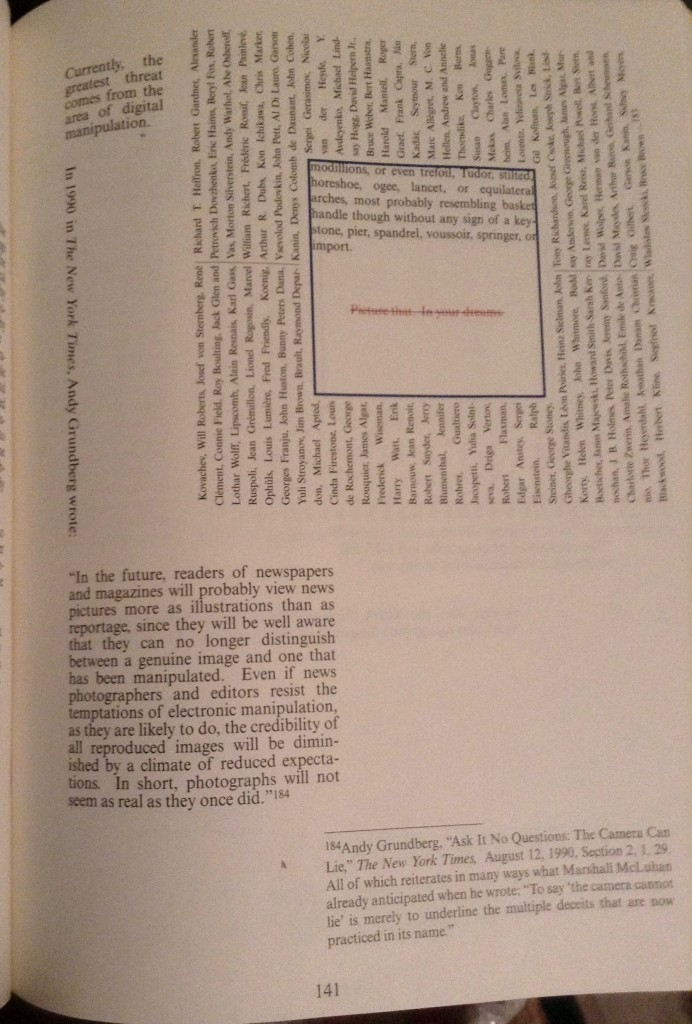 House of Leaves mirror recto